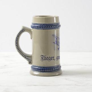 Flieger grüss mir die Sonne Coffee Mugs