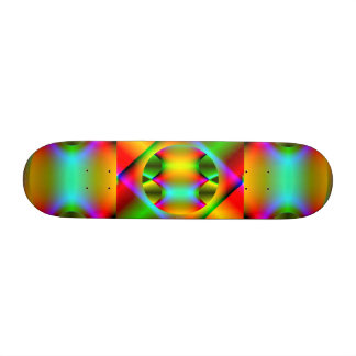 Flier Skateboard Deck