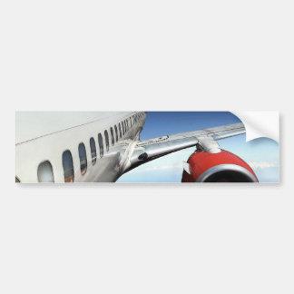 flight-1920x1200 car bumper sticker