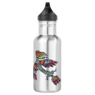 Flight 1 Native American Water Bottle