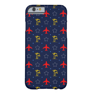 Flight Attendant PNC Boeing Airbus AirPlane Travel Barely There iPhone 6 Case