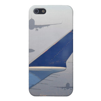 Flight Case For iPhone SE/5/5s