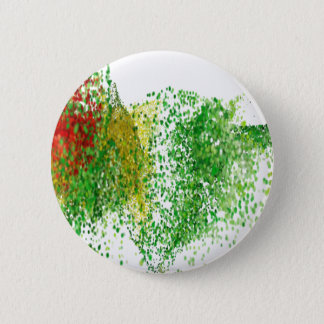 Flight colored particles in the air button