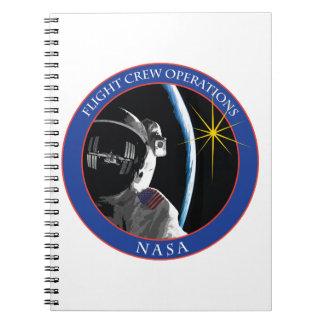 Flight Crew Operations Directorate Note Books