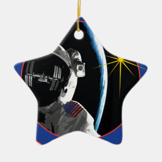 Flight Crew Operations Directorate Christmas Ornament