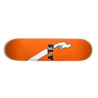 Flight Fresh Skateboards