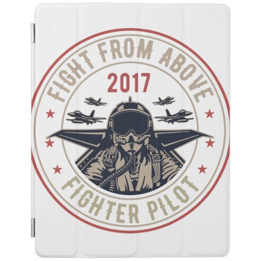 flight from above iPad smart cover