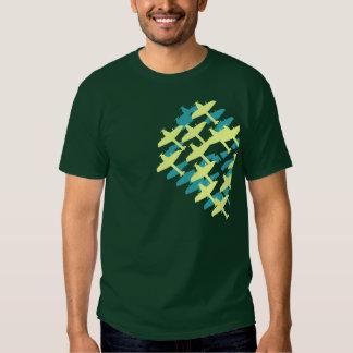 flight-group T-Shirt
