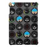 Flight Instruments iPad Mini Cover