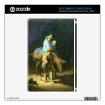 Flight into Egypt by Rembrandt Skins For The Sony Reader