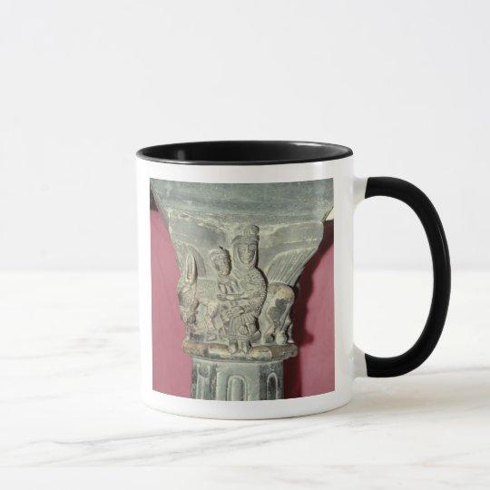 Flight into Egypt Capital Mug