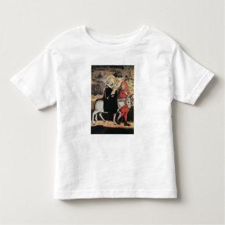 Flight Into Egypt Toddler T-shirt