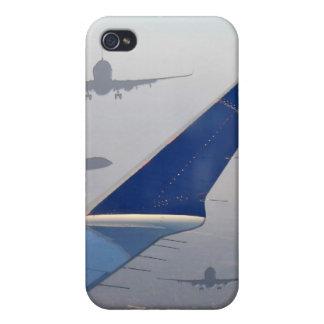 Flight iPhone 4/4S Case