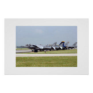 Flight Line Posters