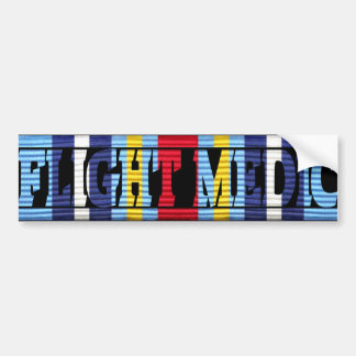 Flight Medic GWOTEM Sticker