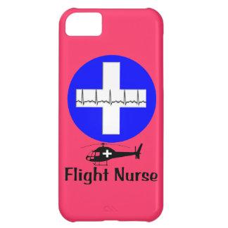 Flight Nurse iPhone 5 Case