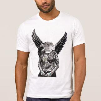 Flight of a jail bird shirt