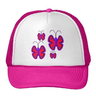 Flight of Butterflies Trucker Hat