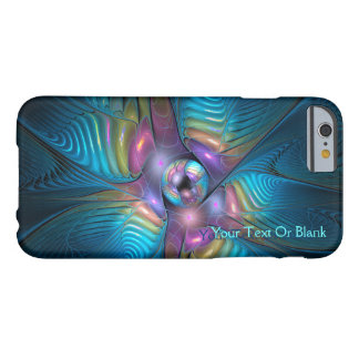 Flight of Fancy Barely There iPhone 6 Case