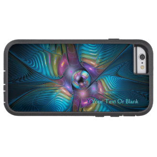 Flight of Fancy Tough Xtreme iPhone 6 Case