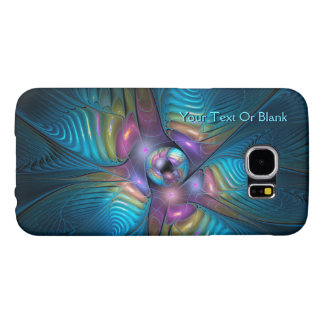 Flight of Fancy Samsung Galaxy S6 Cases