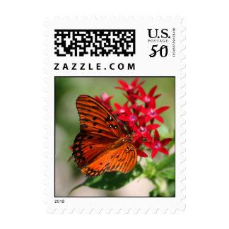 Flight of Fancy stamp
