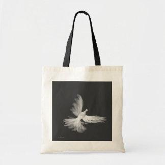 Flight of Hope Budget Tote Bag