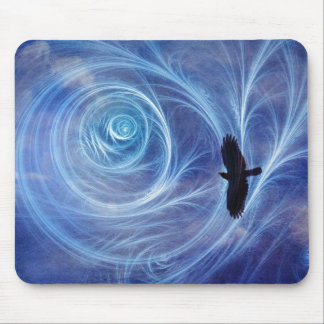 Flight of Icarus Mousepad
