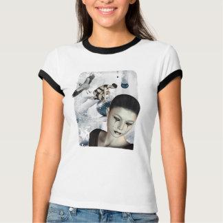 Flight of Soul T-Shirt
