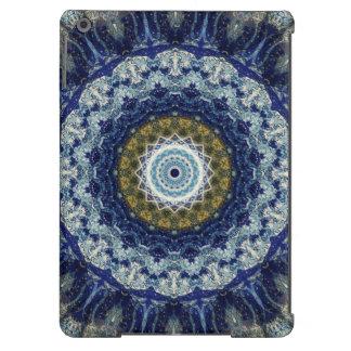 Flight of Swallows Mandala iPad Air Covers
