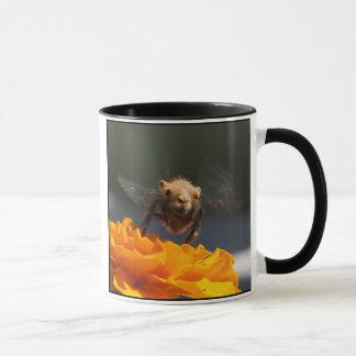Flight of the Bumblecamel Mug