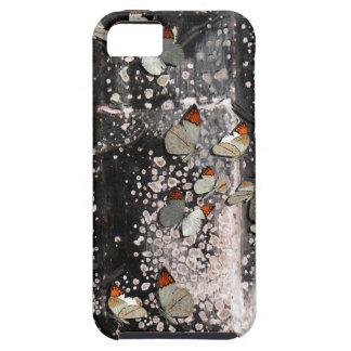 FLIGHT OF THE BUTTERFLIES 2 iPhone SE/5/5s CASE