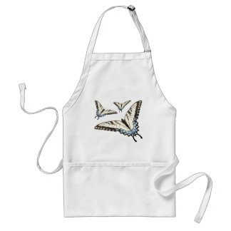 Flight of the Butterfly Aprons