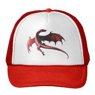 Flight of the dragon - trucker hat