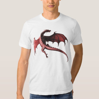 Flight of the dragon - shirt