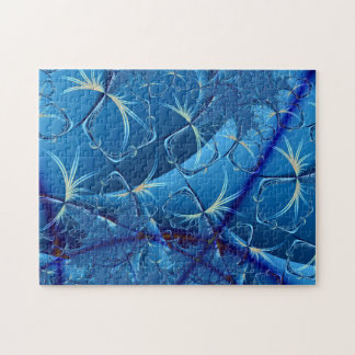 Flight of the Dragonflies Jigsaw Puzzle