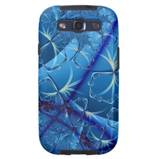 Flight of the Dragonflies Samsung Galaxy S3 Cases