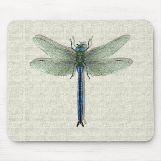 Flight of the Dragonfly Mousepad
