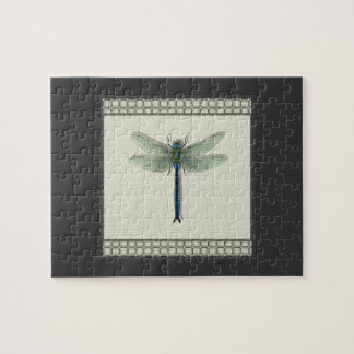 Flight of the Dragonfly Puzzles