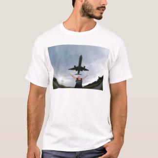 Flight of The Fancy T-Shirt
