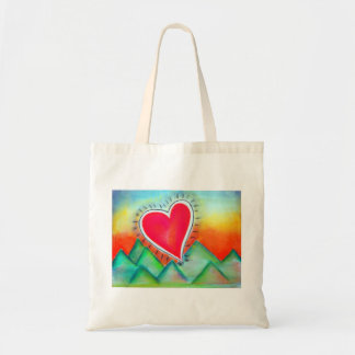 Flight of the Heart tote