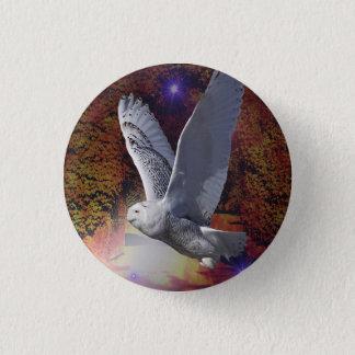 Flight of the Night Owl. Button