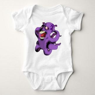 Flight of the Octopus Baby Bodysuit