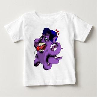 Flight of the Octopus - Boys' version Tshirts
