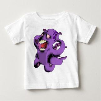 Flight of the Octopus Tshirt