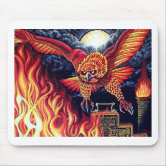 Flight of the Phoenix Mouse Pad