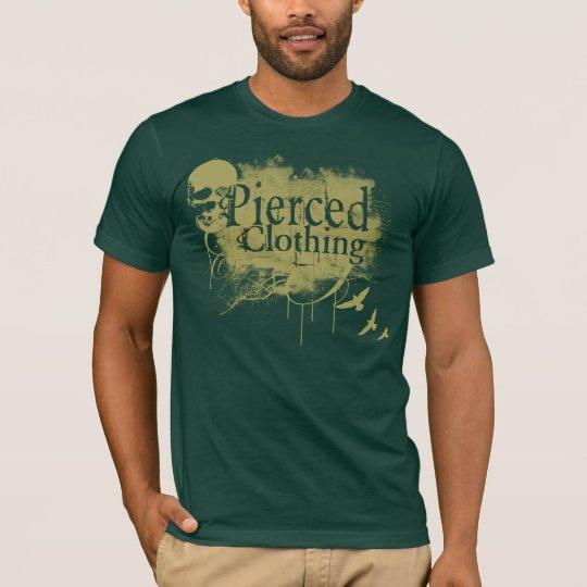 Flight of the Ravens (American Apparel) T-Shirt