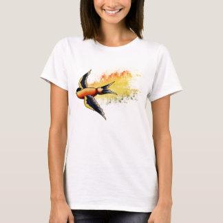 Flight of the Robin T-Shirt