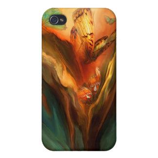 Flight Of The Spirit Art Case for iPhone 4