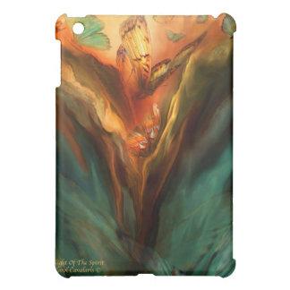 Flight Of The Spirit Art iPad Case